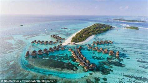 Maldives Sea Level Rising