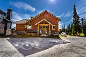 Big White Real Estate Update - August - Joan Wolf, REALTOR