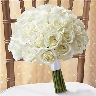 flowers  white roses bouquet leesburg fl