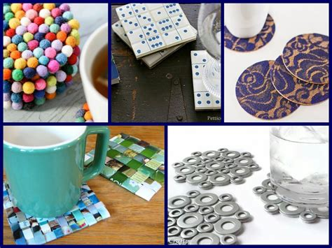Handmade Crafts For Home Decoration