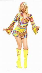 theglamouraidecoration: Hippie Fashion For Women