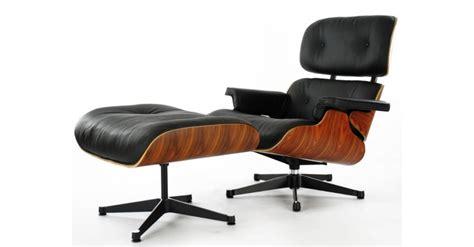canape barcelona fauteuil lounge eames bois de