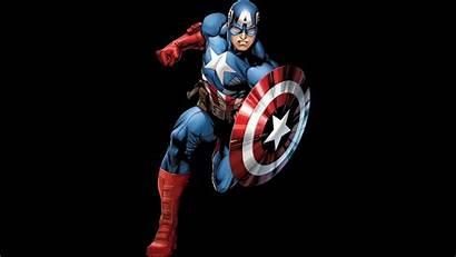 Captain America Source
