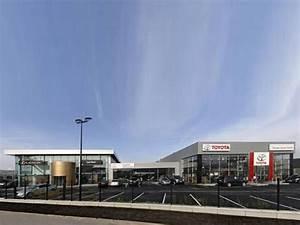 Toyota Lyon Nord : bienvenue chez toyota sivam lyon nord contact ~ Maxctalentgroup.com Avis de Voitures