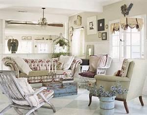 Shabby Chic Möbel Gebraucht : shabby chic m bel blaue truhe als kaffeetisch home einrichtungsideen sch nes pinterest ~ Markanthonyermac.com Haus und Dekorationen