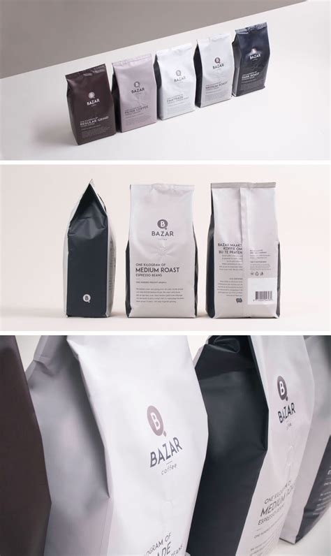creative coffee packaging ideas  graphic designers