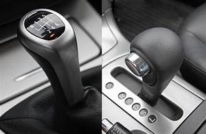 Manual Vs Automatic Transmission Myths Debunked