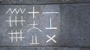 Einbrecher Symbole Bedeutung : gaunerzinken und ihre bedeutung was die symbole verraten ~ Buech-reservation.com Haus und Dekorationen