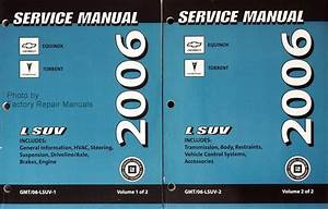 2006 Chevy Equinox Pontiac Torrent Service Manual Factory