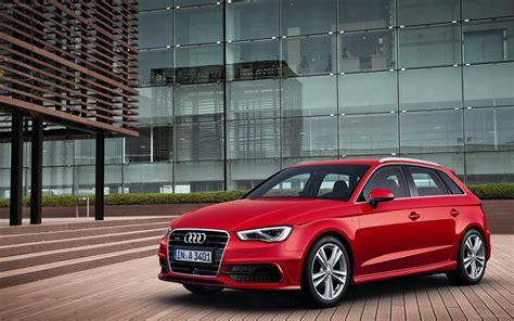 Audi A3 Picture by Audi A3 Sportback S Line 2013 Widescreen Car
