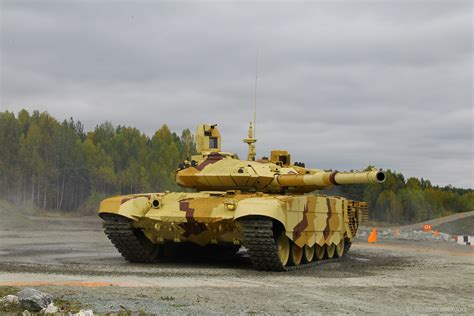 main battle tank mbt  ms catalog rosoboronexport