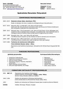 Artisan Menuisier Boulogne Billancourt : cv menuisier pedro ~ Premium-room.com Idées de Décoration