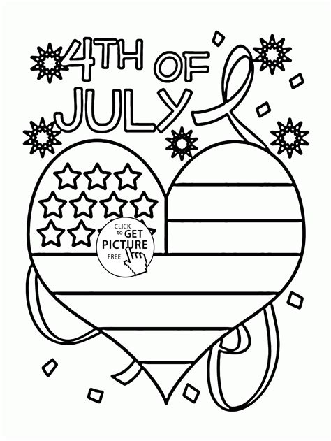 independence day coloring pages  print independence
