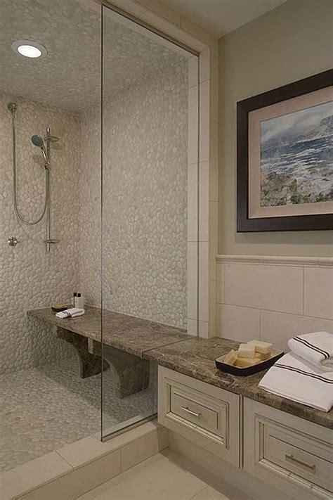 bathroom bench ideas alternative to solid bench seat master bath ideas