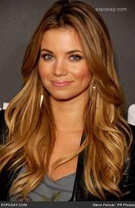 Couleur Cheveux Tendance : blond caramel 22 photos de cette couleur envoutante ~ Nature-et-papiers.com Idées de Décoration