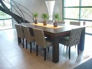 Table À Manger Billard : billard transformable en table ~ Melissatoandfro.com Idées de Décoration