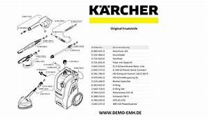 Kärcher Ersatzteile Hochdruckreiniger : k rcher k7 compact home ersatzteilliste k7compact home ~ Watch28wear.com Haus und Dekorationen