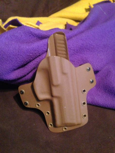 vp holster page
