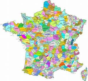 Liste Des Villes Du Nord : coloriage carte de france vierge imprimer ~ Medecine-chirurgie-esthetiques.com Avis de Voitures