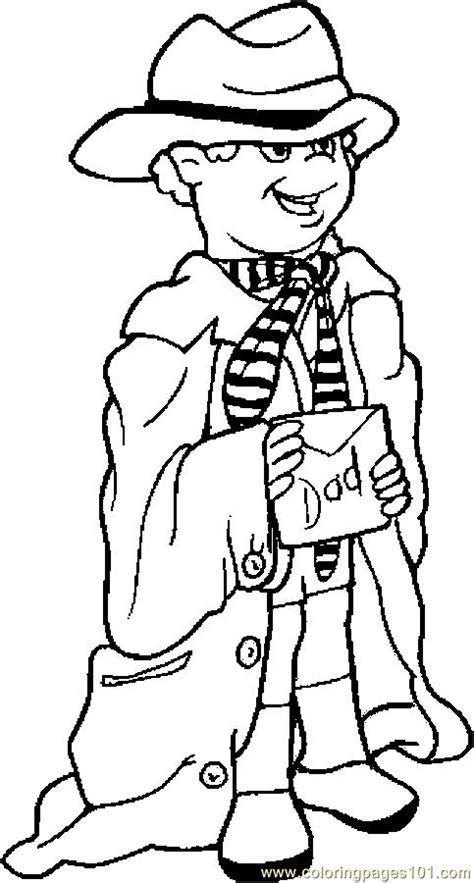 Dress Up Coloring Pages Dressing Up Coloring Pages