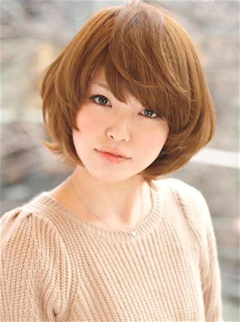 latest japan cute girls hair style