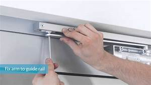 Assa Abloy Dc135 Door Closer Installation Guide