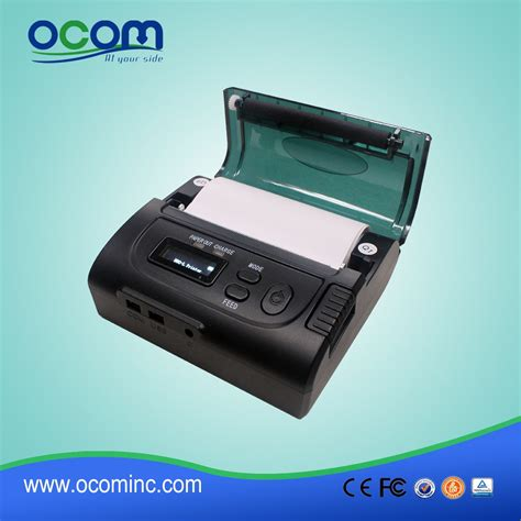 android printer android bluetooth receipt printer 80mm usb receiptprinter