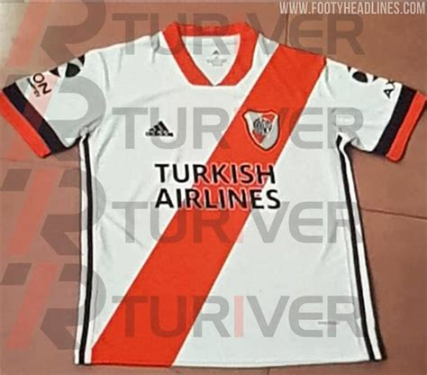 River Plate Jersey 2020 : River Plate Jersey 2020 2021 ...