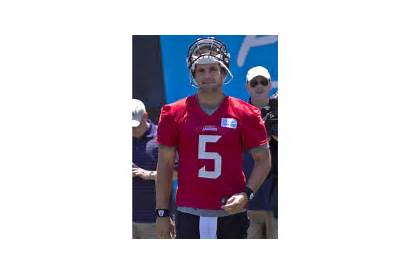 Bortles Blake Million Beach Buys Quarterback Jaguars