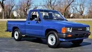 1987 Toyota Pickup 5
