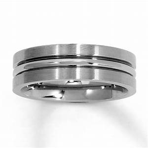 2018 Popular Kay Jewelers Wedding Bands For Men