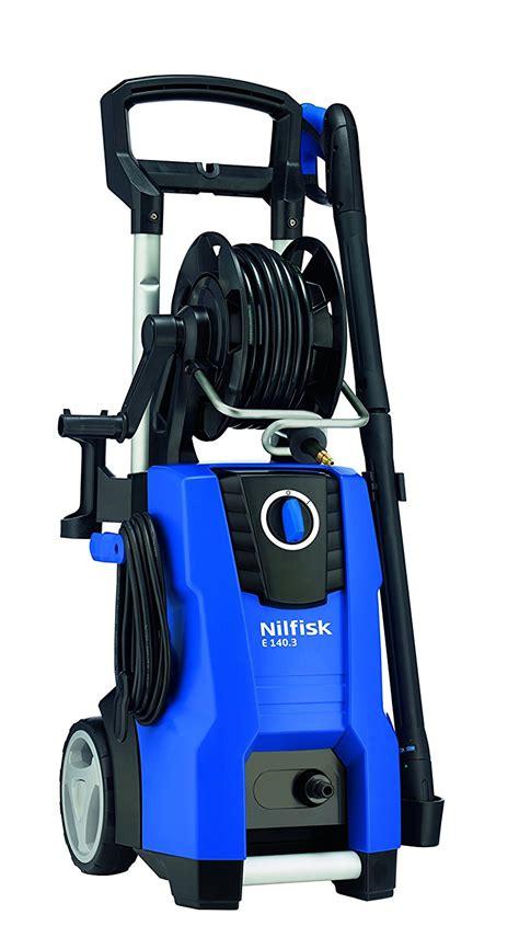 nilfisk e 140 3 9 s x tra pressure clean
