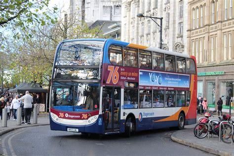 Stagecoach 10045