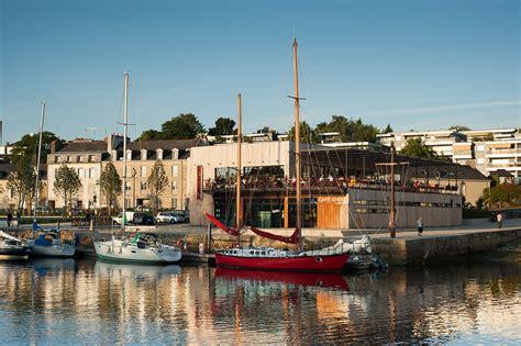 vannes le port vannes d 233 couvrez les activit 233 s loisirs sorties visites