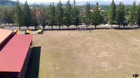 dji tello rekod  range  meter ketinggian  meter malaysia flying test youtube