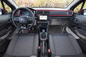 Citroën C3 Feel Business : nouvelle c3 citroen devoile la gamme et les prix ~ Medecine-chirurgie-esthetiques.com Avis de Voitures