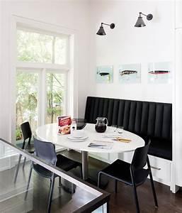 Banquette Salle A Manger : banquette salle a manger meilleures images d 39 inspiration ~ Premium-room.com Idées de Décoration