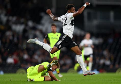 Swansea vs Crystal Palace, Fulham vs Exeter LIVE: As it ...