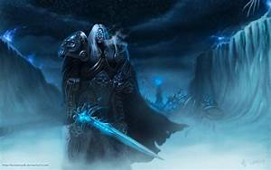Arthas by KostanRyuk on DeviantArt