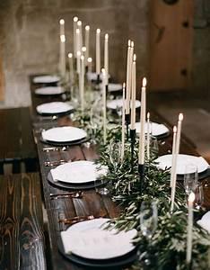 Table De Fete Decoration Noel : table de f te nos jolies inspirations rep r es sur ~ Zukunftsfamilie.com Idées de Décoration