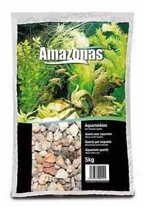 Aquarium Bodengrund Berechnen : amazonas flusskies bestellen ~ Themetempest.com Abrechnung