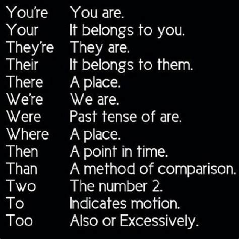 Grammar Meme Does Grammar Matter Becky Clark Author