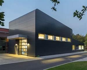 Architekten In Braunschweig : b ro und ffentliche bauten hsv architekten braunschweig ~ Markanthonyermac.com Haus und Dekorationen