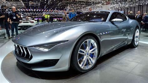 Une voiture électrique en préparation chez le très ...