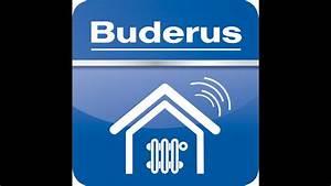 Buderus Logano G125 : buderus logano g125 se youtube ~ Buech-reservation.com Haus und Dekorationen