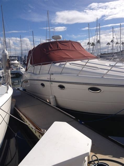 Boat Carpet San Diego by 2001 Maxum 3500 San Diego Ca For Sale 92106 Iboats