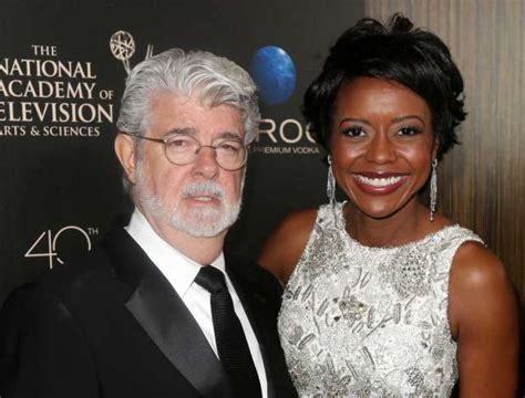 George Lucas: The 'Star Wars' director and his... Photo ...