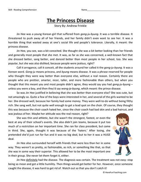 5th grade 187 reading comprehension worksheets 5th grade