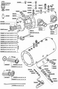 Astoria Boiler Components And Heating Elements Spare Parts