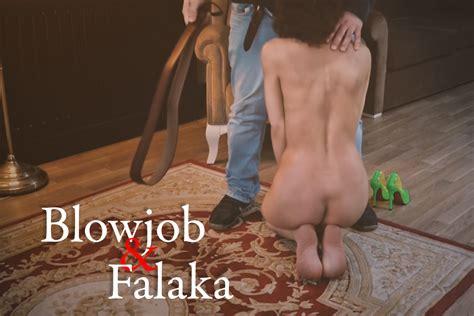Art Of Feettorture Blowjob Falaka